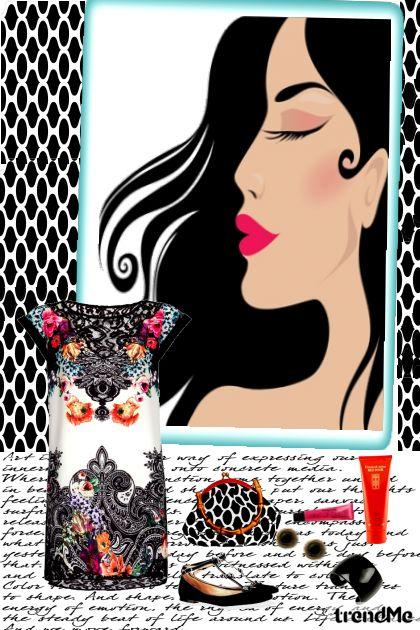 Jesika dalla collezione Spring/Summer 2012 di heartafloat