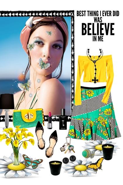 Me- Fashion set