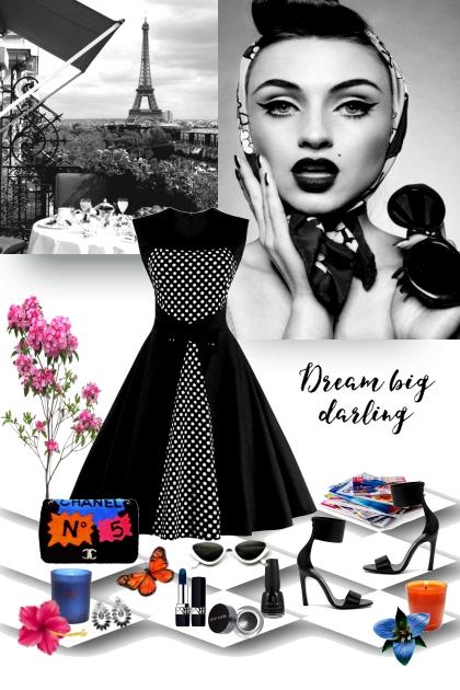 Naomee- Fashion set