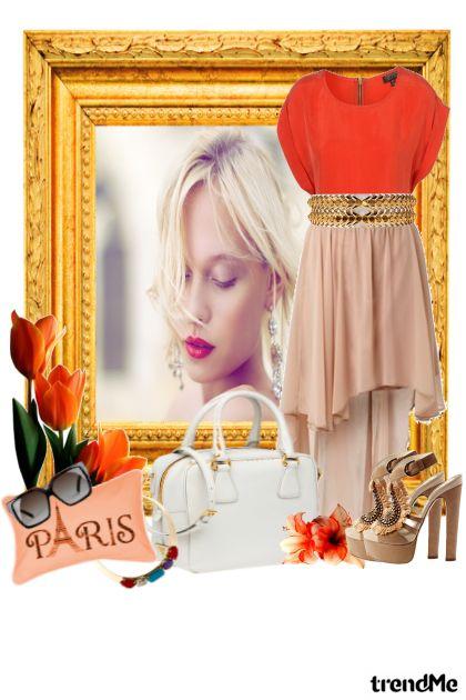 Oh la la .... Paris!