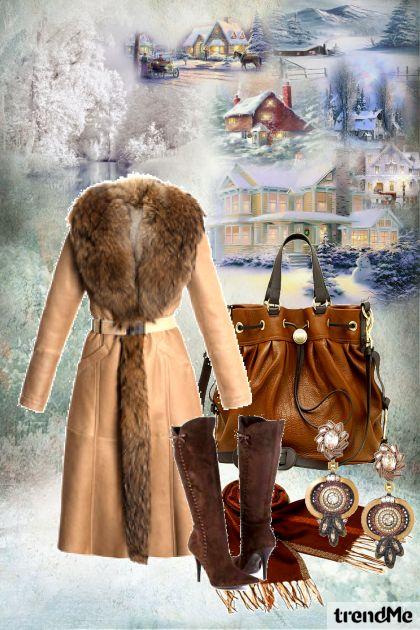 Inverno Elegante
