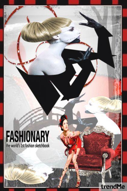 By Performance Fashionary