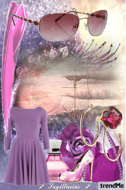 By Dress Purple