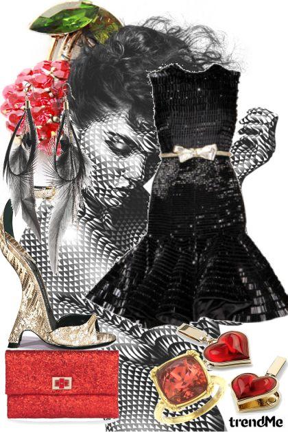 Glamour Garota Gráfica