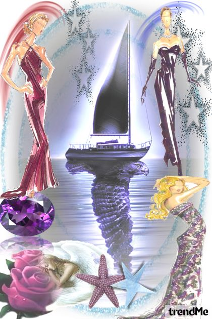 Fashion Art, Fashion Models