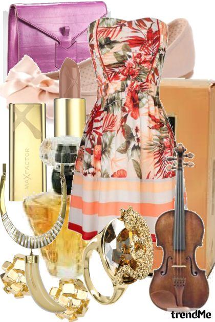 Stradivarius, arte, musica, moda, beleza