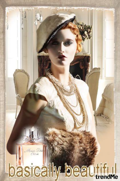 Basically Beautifull, Miss Dior Portrait