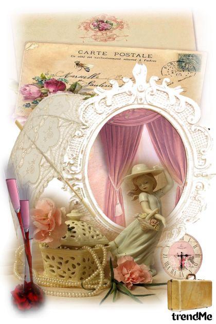 Carte Postale de Vanildes Cledes