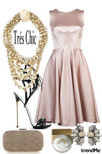 The Chic Lady