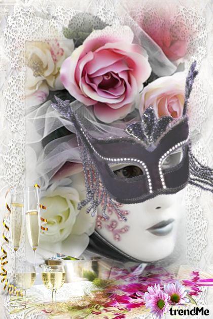 The Venetian Masks