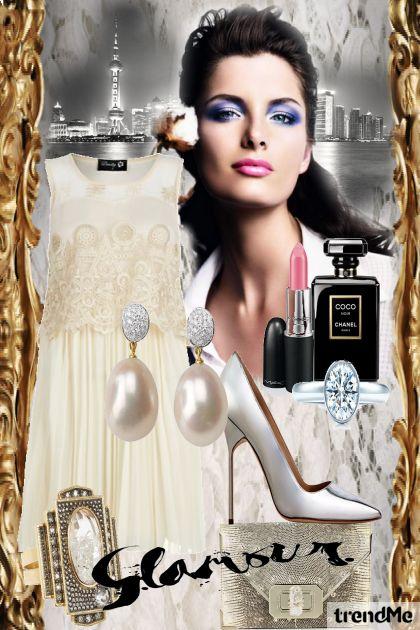 Glamour...