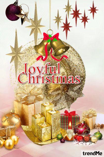 Joy.ful Christmas