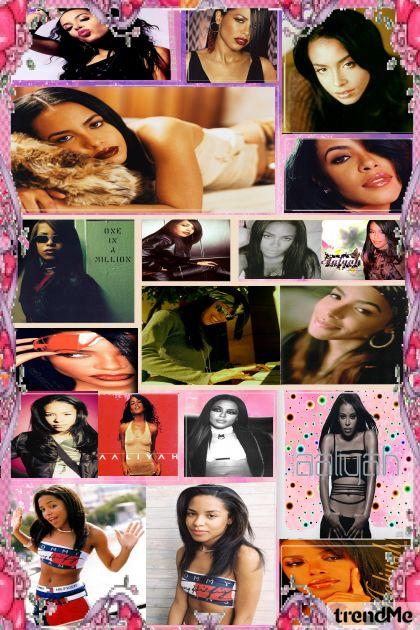 i Miss You!!!!!!: Aaliyah Dana Haughton