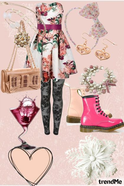 Pink Chic