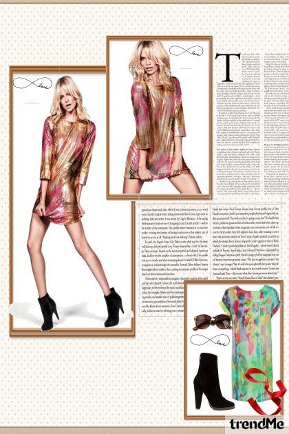 Inspiration .. Super chic clothes!