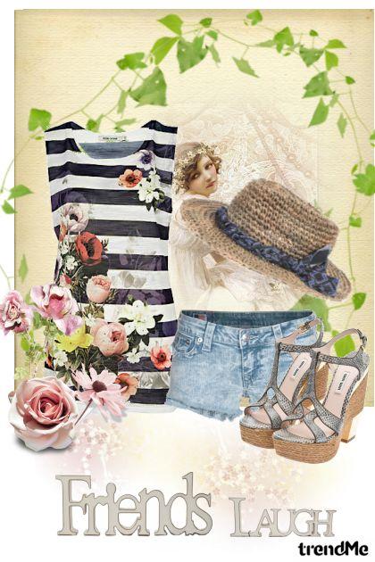 Sori dragi,naći ću sreću i bez tebe ;)- Fashion set