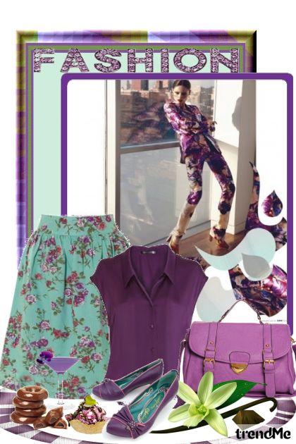 moda,moda i samo moda