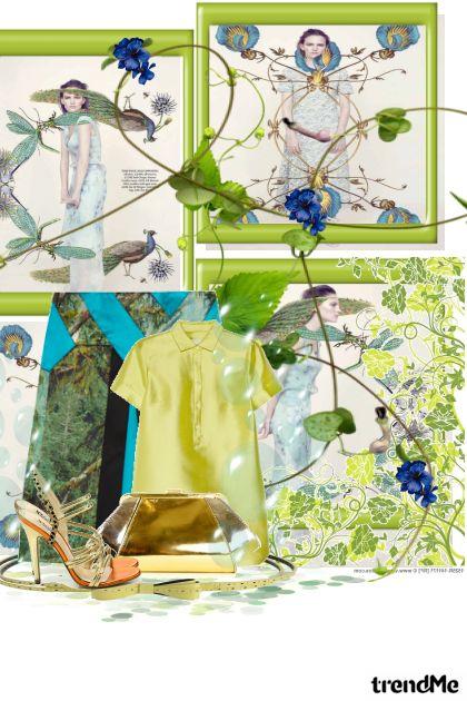 Čarobni svet flore i faune