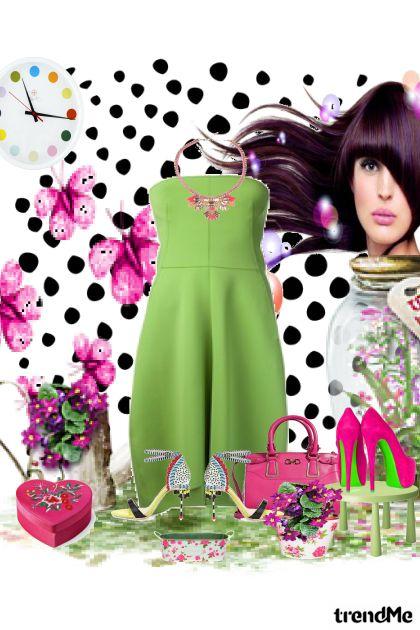 Zeleno