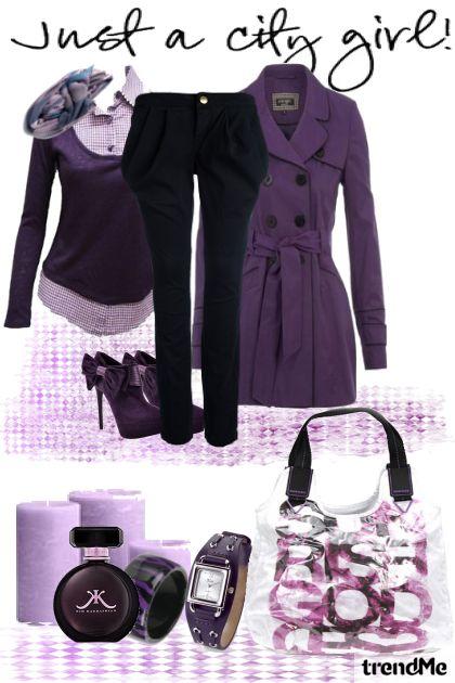 Just nice- Fashion set