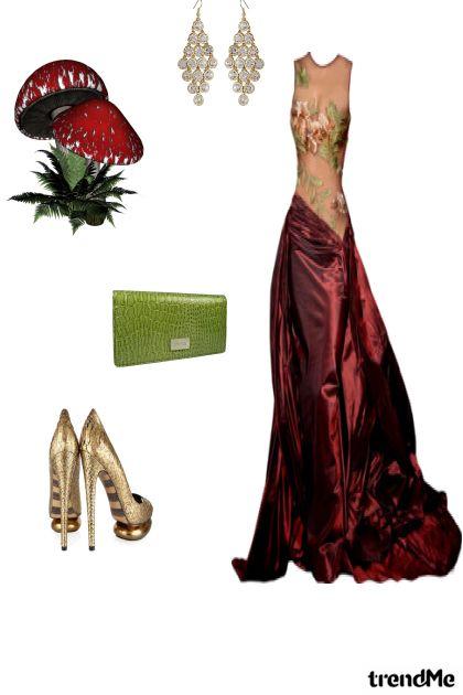 otrovno lepa- Fashion set