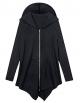 Clothes/footwear details AMZ PLUS Women Plus Size Lightweight Full Zip Up Hooded Sweatshirt Hoodie Jacket (Shirts)