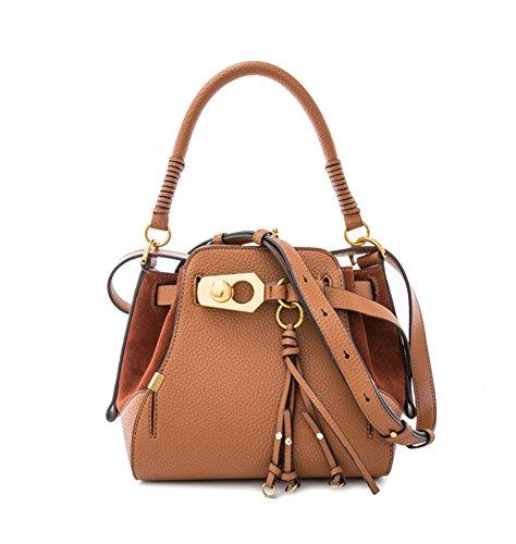 Ainifeel Hand bag - Ainifeel Women  Genuine -  325.00 - trendMe.net 50872e4da262d