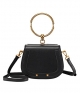 Clothes/footwear details Ainifeel Women's Leather Handbags With Bracelet Handle On Clearance (Hand bag)