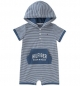 Clothes/footwear details Tommy Hilfiger Baby Boys' Romper (T-shirts)