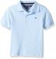 Clothes/footwear details Tommy Hilfiger Little Boys' Ivy Stretch Pique Polo (T-shirts)