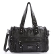 Clothes/footwear details Angelkiss Womens Multi Pocket Functional Oversize Shoulder Handbags for Travelling (Hand bag)