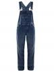 Clothes/footwear details Anna-Kaci Womens Vintage Wash Straight Leg Denim Overalls with Pocket Bib (Pants)