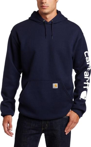 92d2cefdf2e Carhartt Long sleeves t-shirts - Carhartt Men' Midweight - $42.99 -  trendMe.net