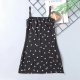 Clothes/footwear details Daisy Embroidered Tank Dress (Dresses)
