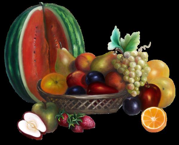 Картинки с анимацией фрукты, лучшая открытка