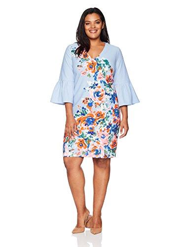 Donna Morgan Dresses - Donna Morgan Women  Plus Size -  128.00 - trendMe.net d8d294610