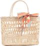 Clothes/footwear details Fashion Bows Straw Woven Bag Nhjz332244 (Hand bag)
