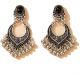 Clothes/footwear details Fashion Exaggerated New Geometric Small Bells Tassel Earrings Nhgy267324 (Earrings)
