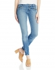 Clothes/footwear details GUESS Women's Power Skinny Jean Medium Wash (Pants)