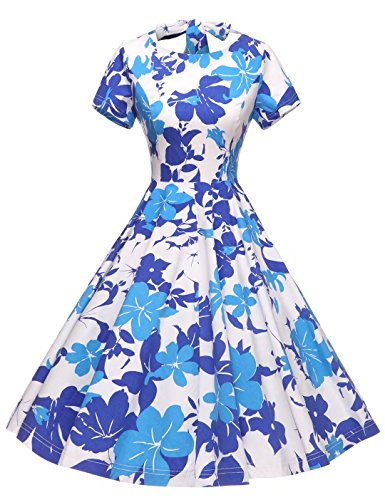 93aeef2be378 GownTown Dresses - GownTown Womens 1950s Vintage - $29.99 - trendMe.net