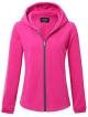 Clothes/footwear details JayJay Women Ultra Soft Fleece Long Sleeve Hoodie Jacket (Outerwear)