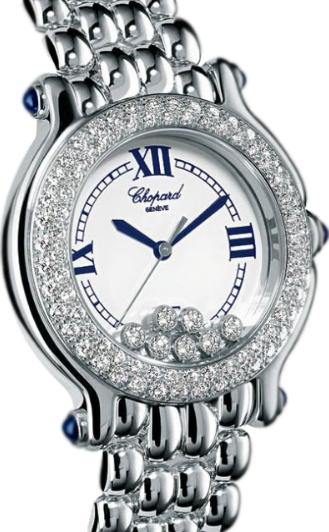 В х последний часовщик из династии шопар был вынужден продать ее, так как сыновья не пожелали поддержать семейное дело.
