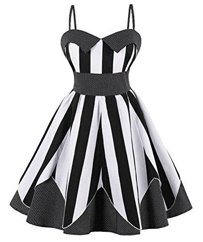 a4aed1ae49ec Killreal Haljine - Killreal Women' Retro Harness - $16.09 - trendMe.net