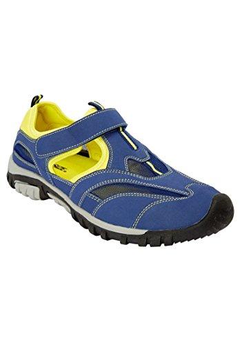 40ac9762e44f9 Amazon.com Sandals - KingSize Men's Big & Tall Sport Sandal