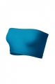Clothes/footwear details Kurve Seamless Bandeau Tube top - UV Protective Fabric, Rated UPF 50+ (Non-Padded) -Made in USA- (Underwear)