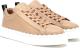 Clothes/footwear details Lauren Leather Sneakers - Chloé | mythe (Uncategorized)