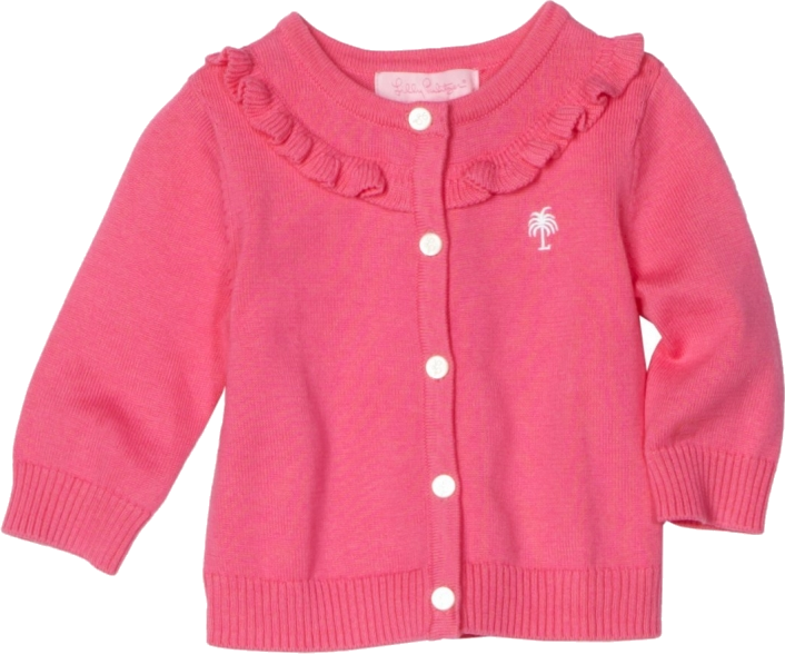 cead23f92 Lilly Pulitzer Cardigan - Lilly Pulitzer Baby-Girls -  40.80 ...
