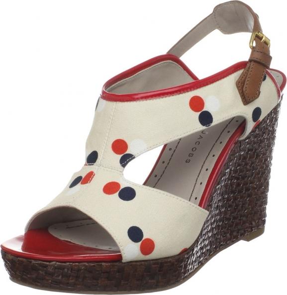 ff3e0e21f97 Amazon. Sandals - Marc Marc Jacobs Women  -  139.89 - trendMe.net