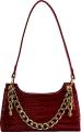 Clothes/footwear details New Trendy Korean Wild Messenger Bag Nhru288729 (Messenger bags)