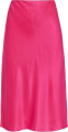 Clothes/footwear details Pink Marta silk-satin skirt | HELMUT LAN (Uncategorized)